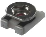 Product image for SMD Cermet Trimmer Pot, 2mm Sq, 10K
