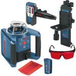 Product image for Rotating Laser GRL 300 HV+RC1+WM4+LR1