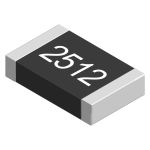 Product image for 2512 Thickfilm Chip resistor 100R