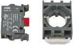 Product image for Contact Block 1NO + 1NC with Holder