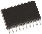 Product image for Latch Trans. 3-State 8-Ch D-Type SOIC20W