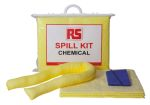 Product image for 15 litre chemical spill kit