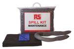 Product image for 15 litre maintenance spill kit