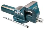 Product image for RS PRO Bench Vice x 100mm 150mm x 190mm, 18.5kg
