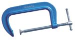 Product image for RS PRO 150mm x 95mm C Clamp