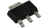 Product image for MOSFET N-Ch 100V 1.5A dV/dt SOT223