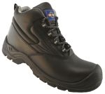 Product image for S3 Composite black safety boot SRC 12/47