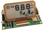 Product image for Development Kit, ADXL362 accelerometer