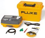 Product image for Fluke 6500-2 PAT Testing Kit UK version
