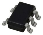 Product image for MC74VHC1G05DFT1G, CMOS GATE OPEN DRAIN