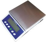 Product image for Precision Balance ES-6000H, 6000g/0.1g
