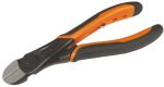 Product image for Heavy Duty Angled Side Cutting Plier 200