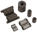 Product image for Ferrite EMI Snap-On 16.5x16.5-21mm
