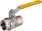 Product image for Ball Valve 1.1/2in. BSPT