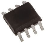 Product image for I2C Real-Time Clock/Calendar SRAM SOIC8