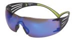 Product image for SecureFit 400 Glasses, Blue Mirror