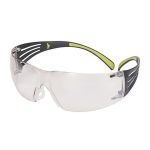Product image for SecureFit 400 Glasses, Mirror Lens