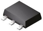 Product image for MOSFET N-Ch 1.2A 100V OptiMOS SOT223