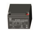 Product image for RS Deep Cycle 12v 26Ah Battery