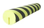 Product image for Straight Protection,1mx100,75x15opening