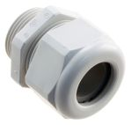 Product image for Cable gland M25, 9-16MM, PLASTIC, IP 68