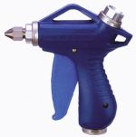 Product image for BLOW GUN, STANDARD TYPE, BLUE