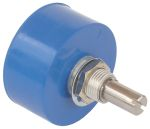 Product image for Potentiometer,1-Turn CP, 1 Kilohm, 10%