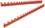 Product image for Sharks Teeth Spanner Rack 2pc