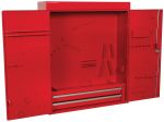 Product image for Wall Mounting Tool Cabinet 750x225x890