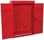Product image for Wall Mounting Tool Cabinet 615x195x900
