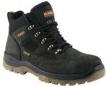 Product image for Challenger 3 Sympatex Black Hiker 6/40