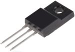 Product image for MOSFET N-Ch 500V 10A UniFET Ultra TO220F
