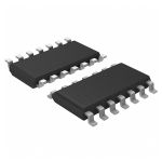 Product image for High&Low Side MOSFET Driver 2.3A SOIC14