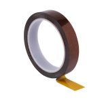 Product image for 1205 polyimide tape 12mmx33m