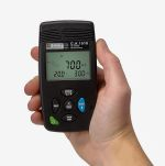 Product image for Chauvin Arnoux CA1510 Data Logging Air Quality Monitor, Battery-powered