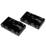 Product image for Cat5 UTP VGA Video and Audio Extender