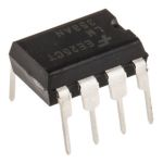 Product image for AC/DC to Logic Optocoupler w/Base PDIP8