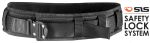 Product image for SLS BELT 70-100CM METAL BUCKLE