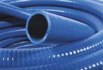 Product image for Oil Resistant Hose, 76mm ID, Blue, 10m