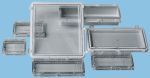 Product image for ENCLOSURE WINDOW L13
