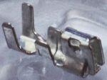 Product image for DuraClik terminal,female,tin,24-30awg