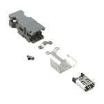Product image for 2.0 I/O Conn Set Hsg Assy 6Ckt