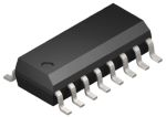 Product image for MC14028BDR2G, LOG CMOS DCODE/DMULTI BCD