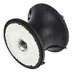 Product image for Adjus H Wstd M10x25mm/M10core 2nat