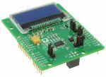 Product image for ADXL362 Accelerom. Display Arduino Board