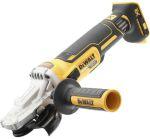Product image for 18V XR 125mm Flathead A/Grinder Bare