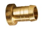 Product image for 1 1/4 32mm Hose Union to 1 1/4 BSPP