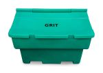 Product image for 200 Litre Green Grit Bin