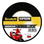 Product image for 3M 2903 Duck tape black 48mm x 50m