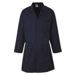 Product image for STANDARD COAT NAVY SIZE XL